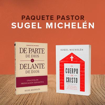 Paquete Sugel Michelén