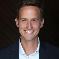 Ben Mandrell LifeWay President & CEO