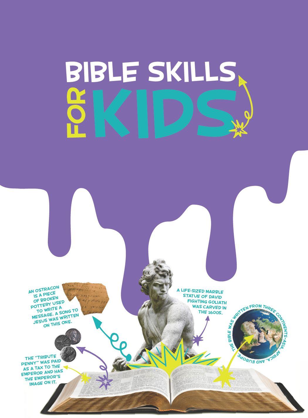 Bible Skills