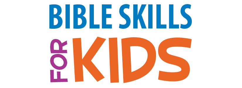 Bible skills for kids lifeway fandeluxe Image collections