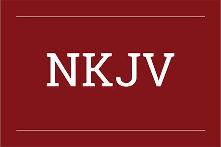NKJV Life Application Study Bibles
