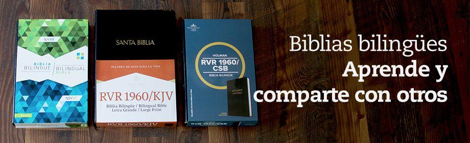 Biblias Bilingues