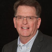 Bill Craig LifeWay SVP of Publishing