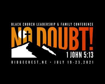 No Doubt Black Church Week