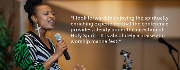 Black Church Leadership Event