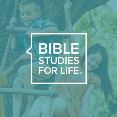 Bible Studies - Bible Studies for Life Image