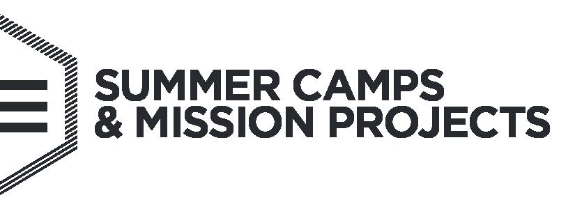 Christian Summer Camps logo