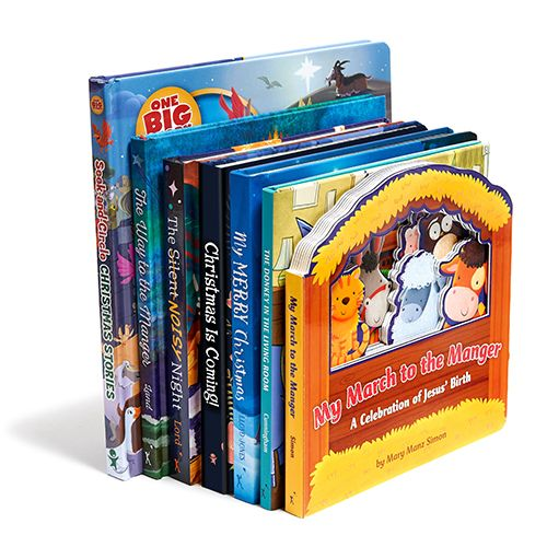 Christmas Books for Kids: Bundle Special Offer