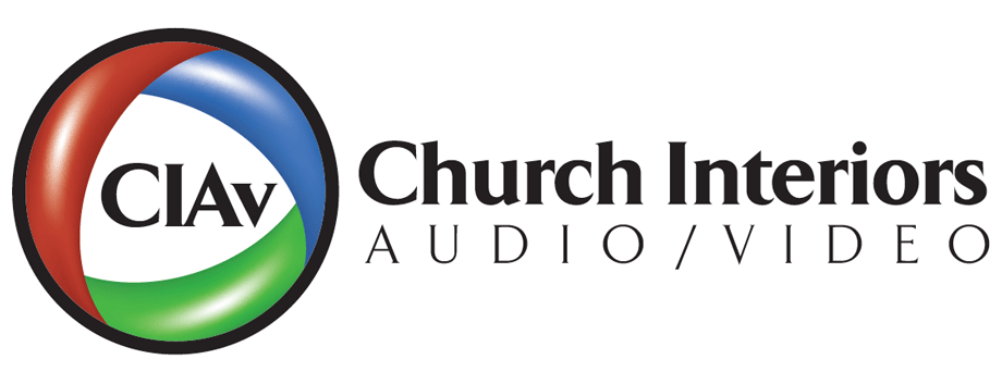 Church Interiors Audio Video