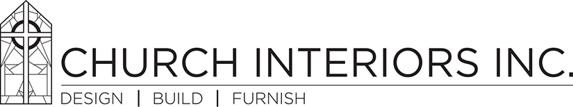 Church Interiors Logo