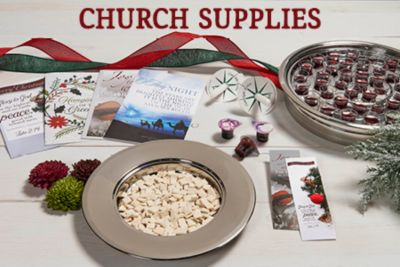 Church Supplies
