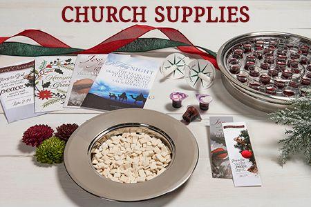 Church Supplies Christmas
