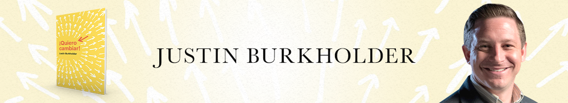 Justin Burkholder