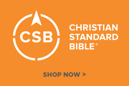 CSB Bibles