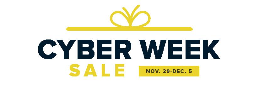 LifeWay Cyber Week Sale