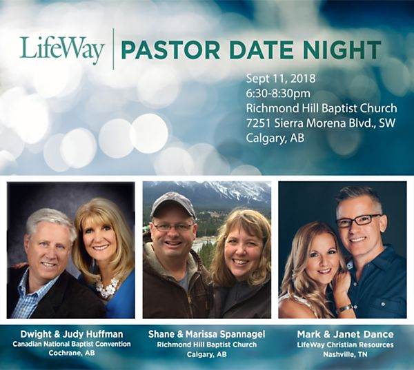 Free pastor dating site
