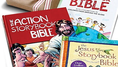 Gift guide lifeway christian resources gifts for kids negle Gallery