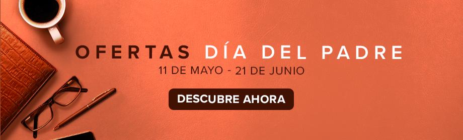 Ofertas en Español Día del Padre