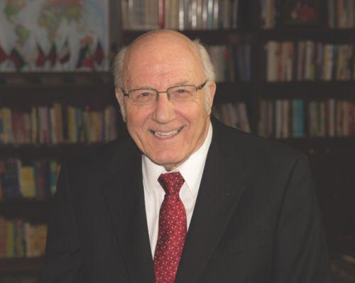 Dr. Gene Getz