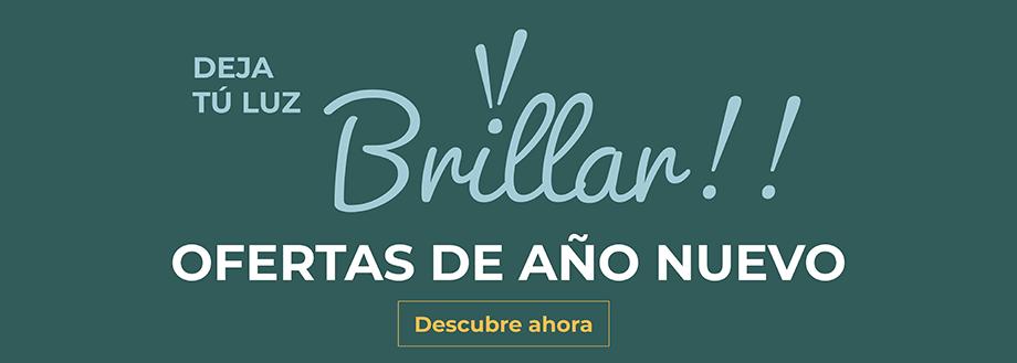 Ofertas de Año Nuevo en Español