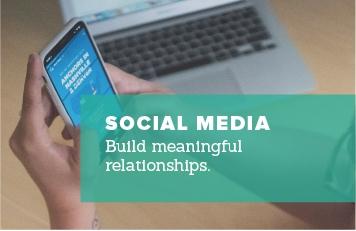 Fishhook Social Media