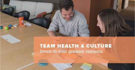 Team Health and Culture