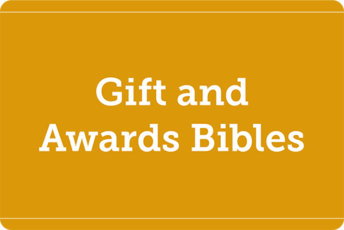 Gift and Awards Bibles