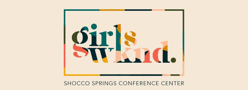 Girls Weekend Shocco Springs Conference Center