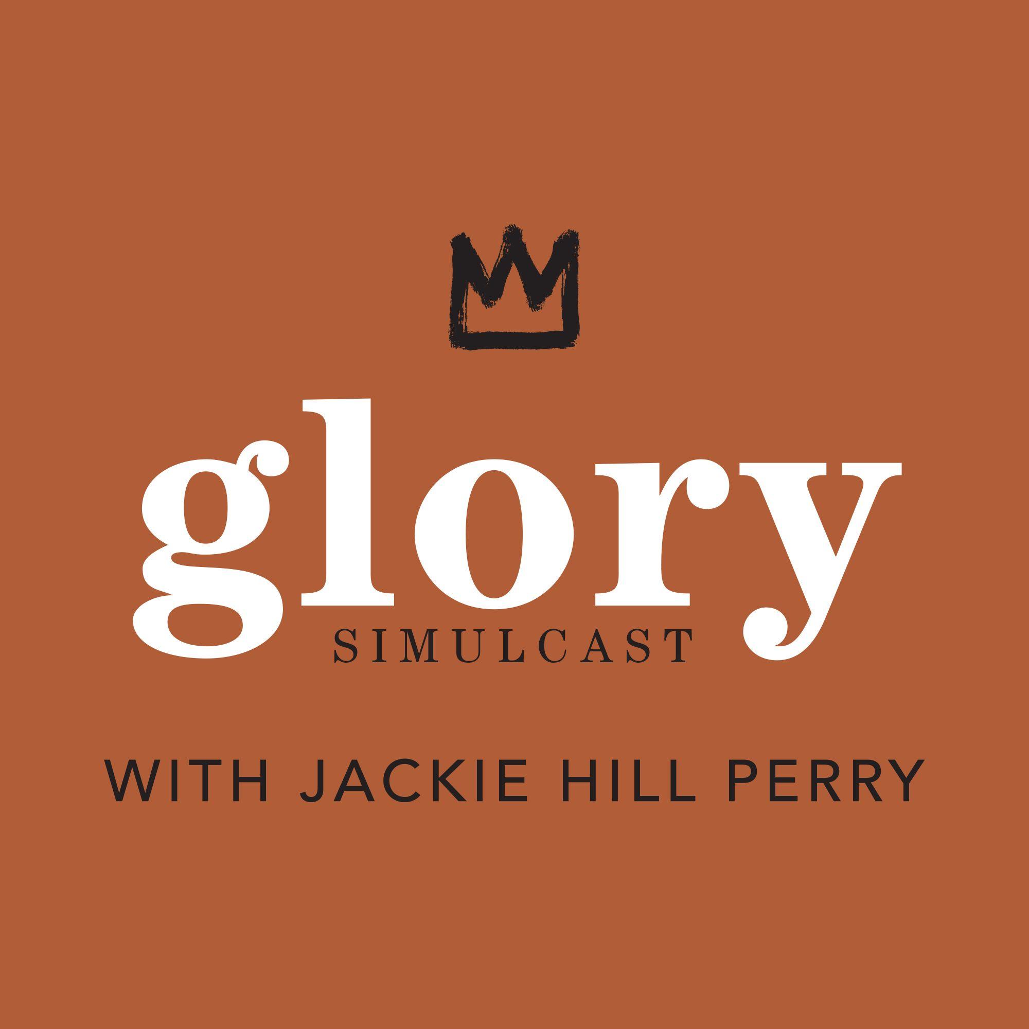 Glory Simulcast