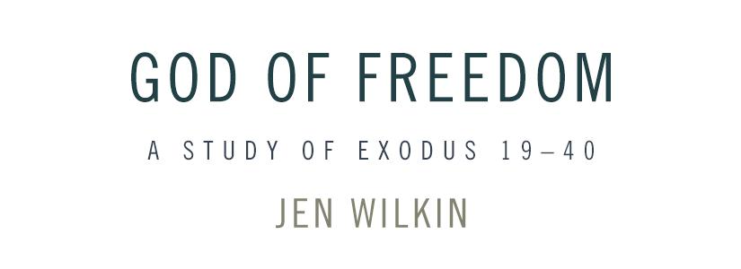 God of Freedom