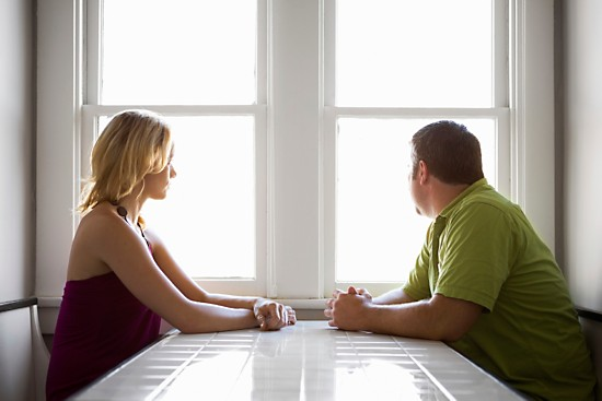 Emotional Affairs are a Dangerous Game in a Marriage