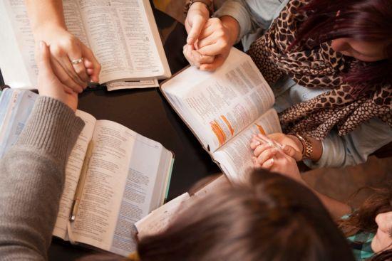 Pastor's wife, pastors' wives