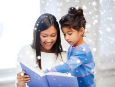 Christmas story, children, Jesus
