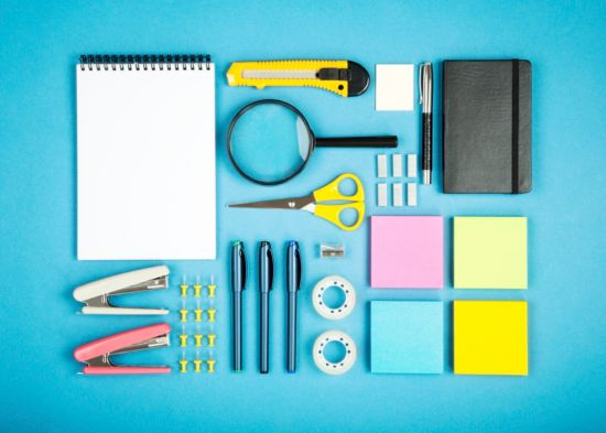 How To Organize Your Worke