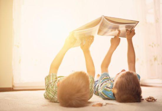 reading, lifeway, summer reading, parenting