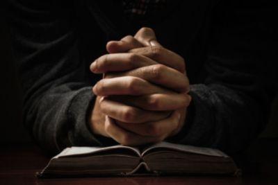 Prayer, Max Lucado