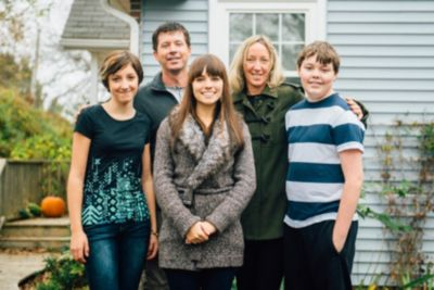 Family, missions, living on mission, parenting