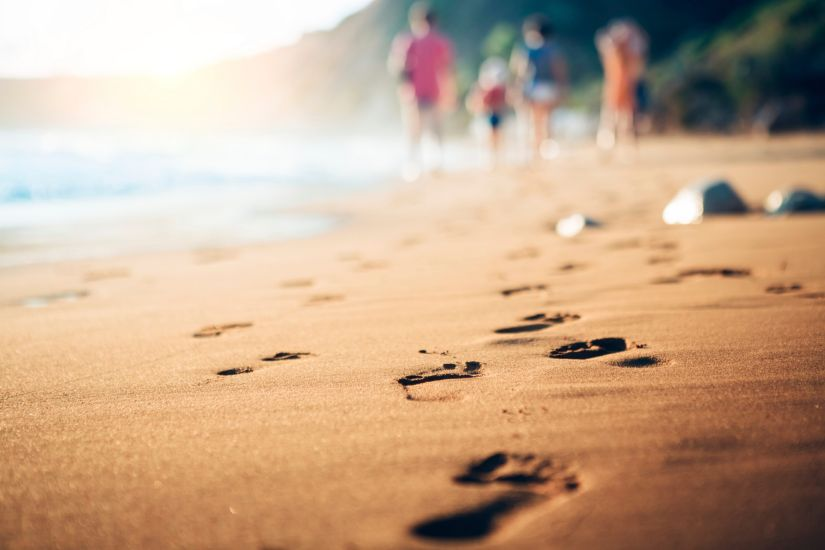 7 Ways to Budget for a Family Vacation