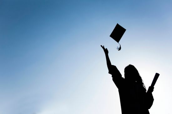 graduation, college, spiritual life, christianity