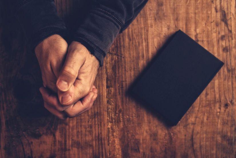 prayer, priscilla shirer, armor of god