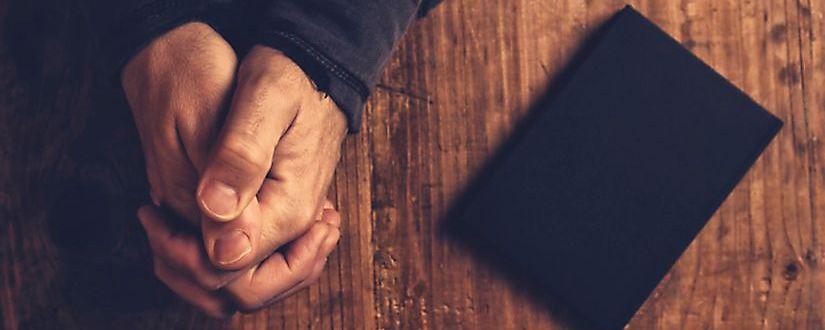 5 Symptoms of an Unhealthy Prayer Life | Lifeway