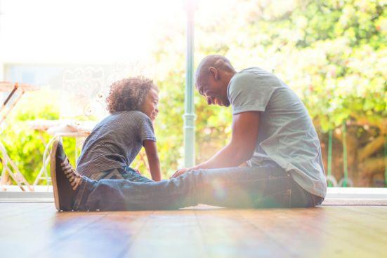 christian family, grace, discipline
