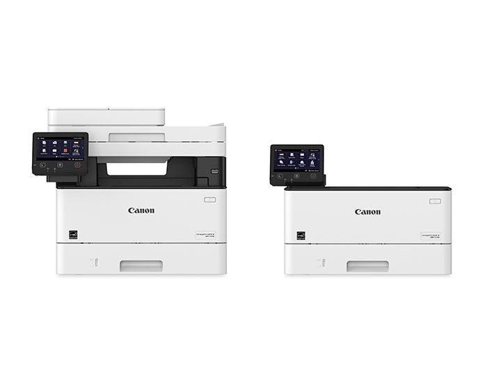 imageCLASS X Monochrome printers