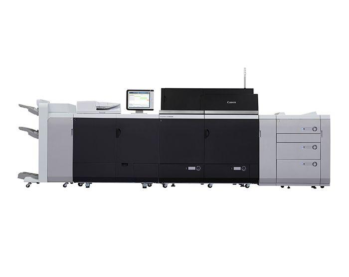imagePRESS C10010VP/C9010VP Series Color Digital Presses