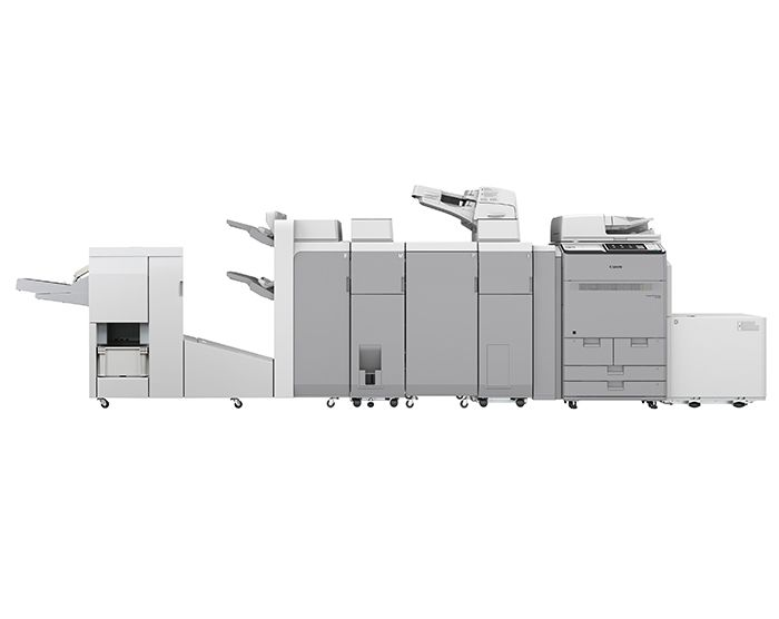 imagePRESS Lite C165 Color Digital Press
