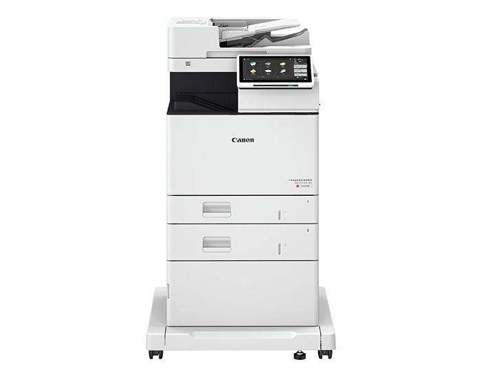 imageRUNNER ADVANCE DX C477IF Series