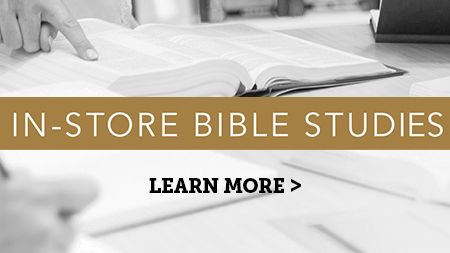 In-Store Bible Studies