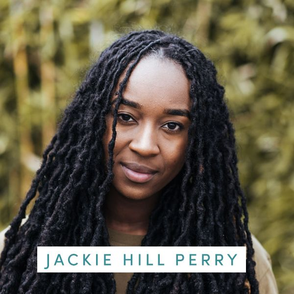 Jackie Hill Perry