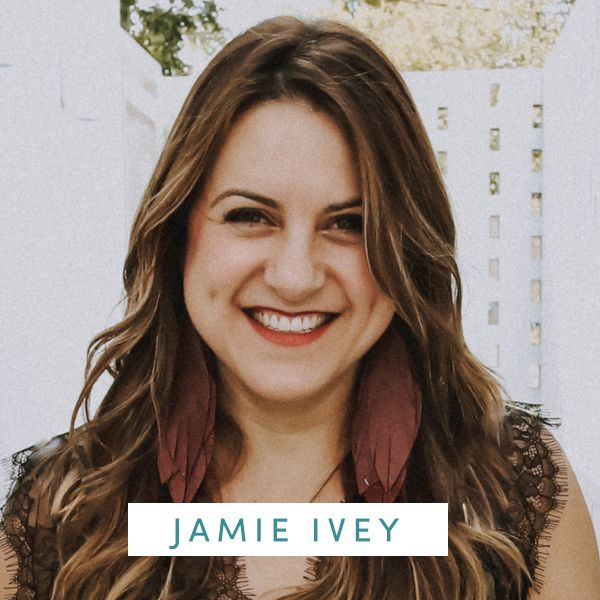 Jamie Ivey