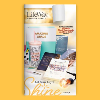 image relating to Lifeway Coupon Printable called LifeWay Christian Suppliers